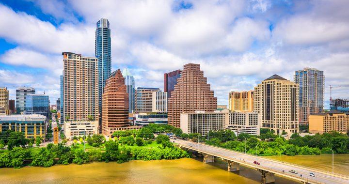 Austin Sports